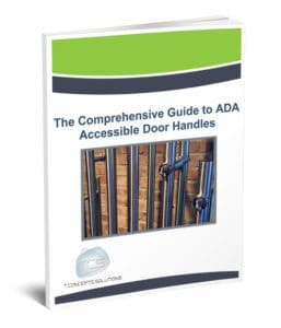 Image of ADA Guide Cover