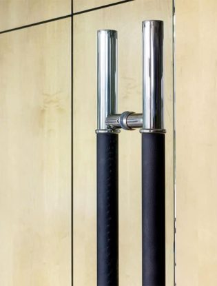 Custom Architectural Commercial Glass Door Handle or Pull