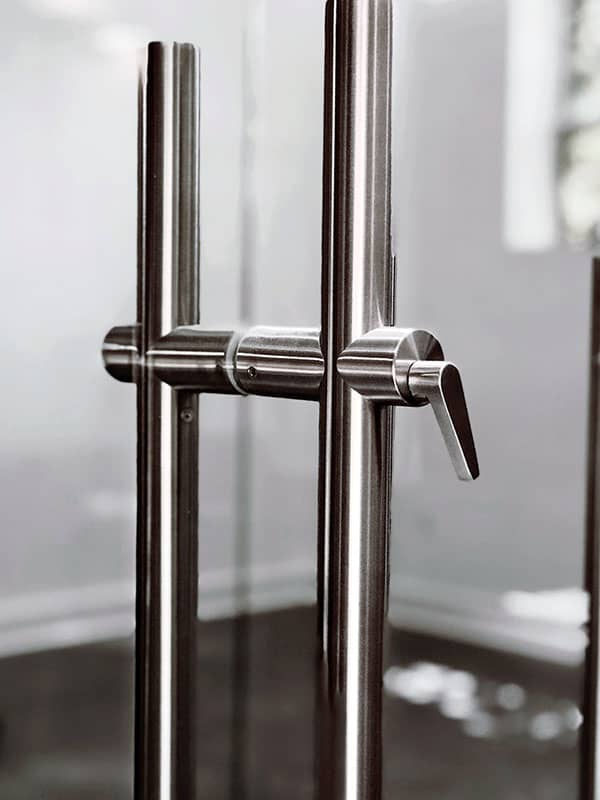 Commercial Glass Door Handles Pulls Architectural T Concepts